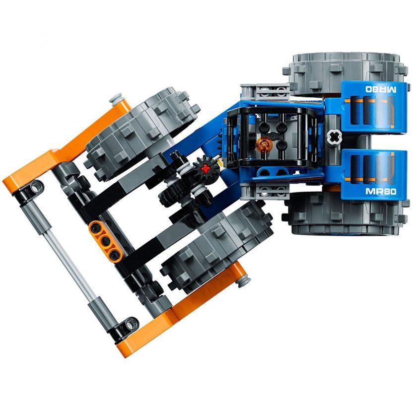 42071 Buldožer kompaktor