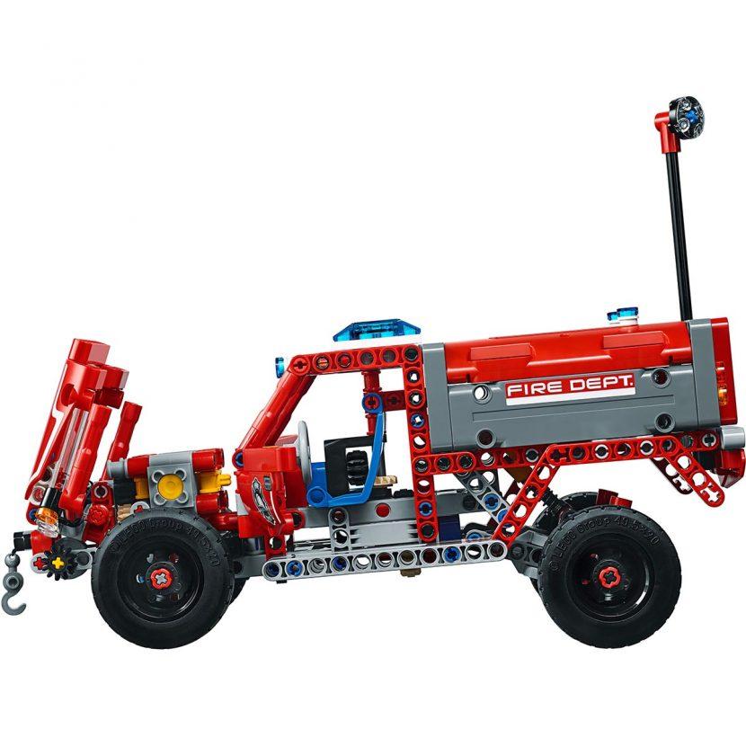 42075 Vatrogasno vozilo