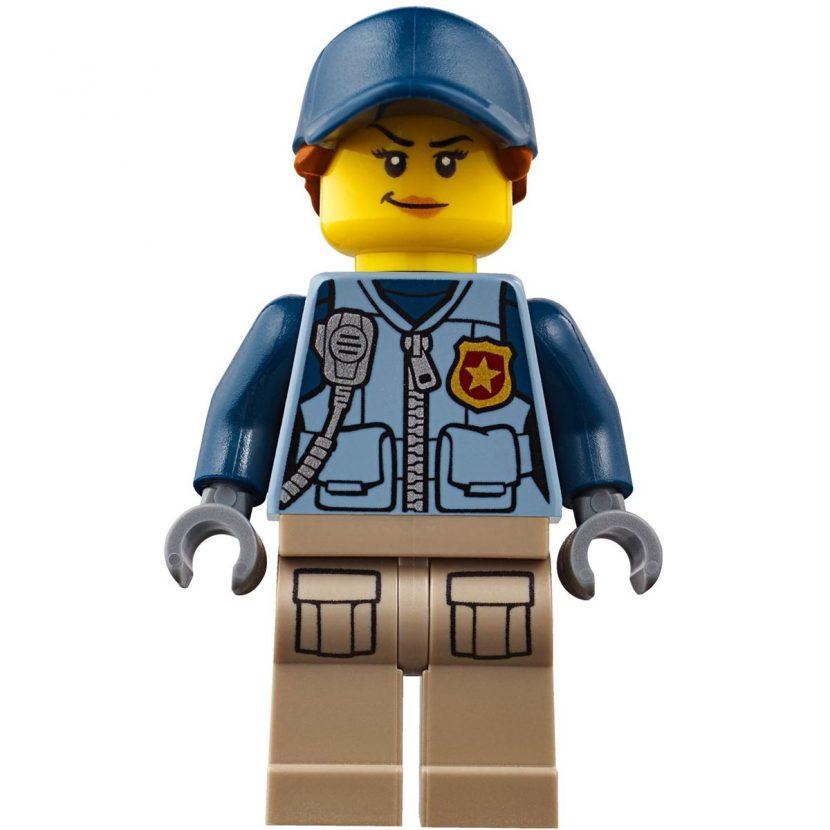 60174 Planinska policija: Štab planinske policije