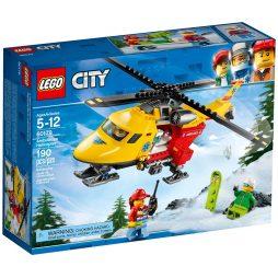 60179 Helikopter prve pomoći