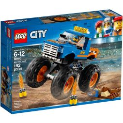 60180 Džinovski kamion