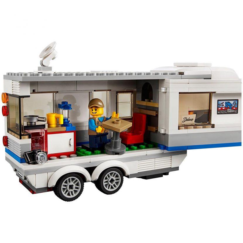 60182 Pikap i karavan