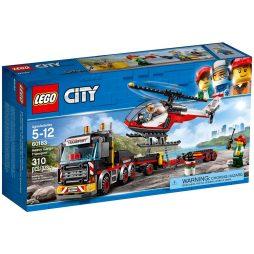 60183 Transport teškog tovara