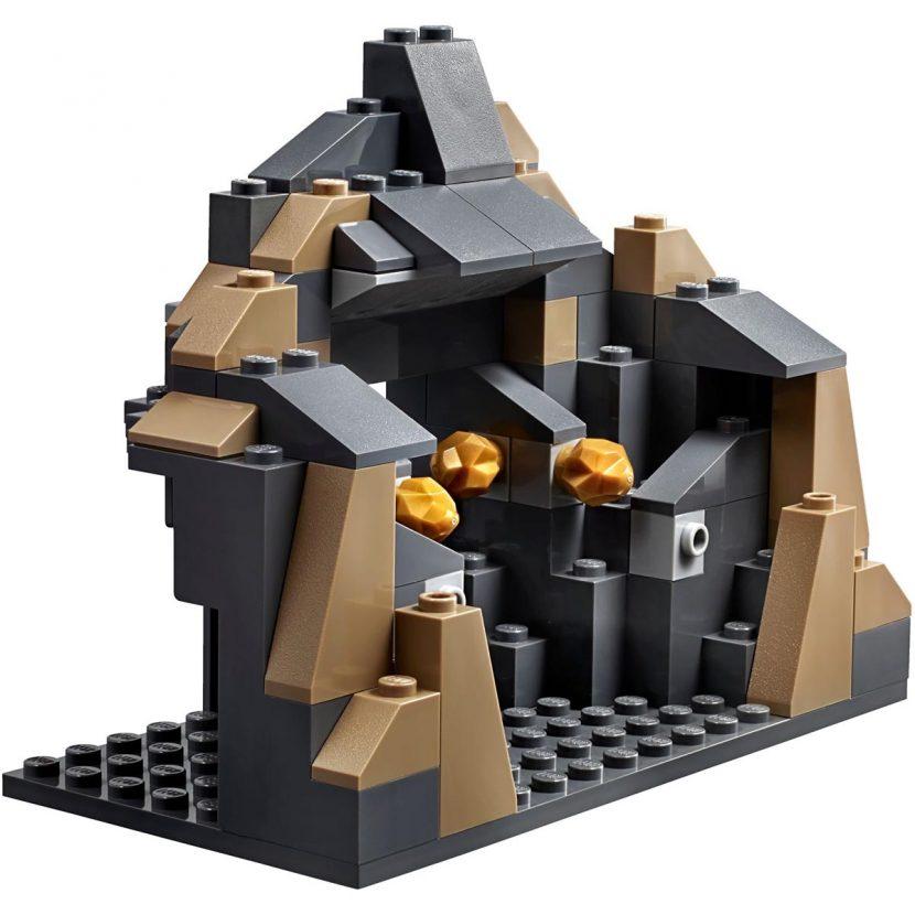 60186 Rudari: Rudarski teški bušač