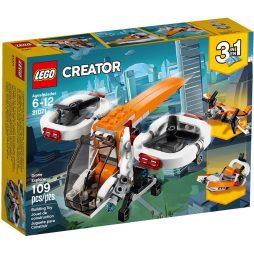 31071 Dron istraživač