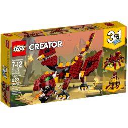 31073 Mitska stvorenja