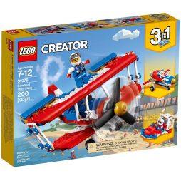 31076 Neustrašivi akrobatski avion