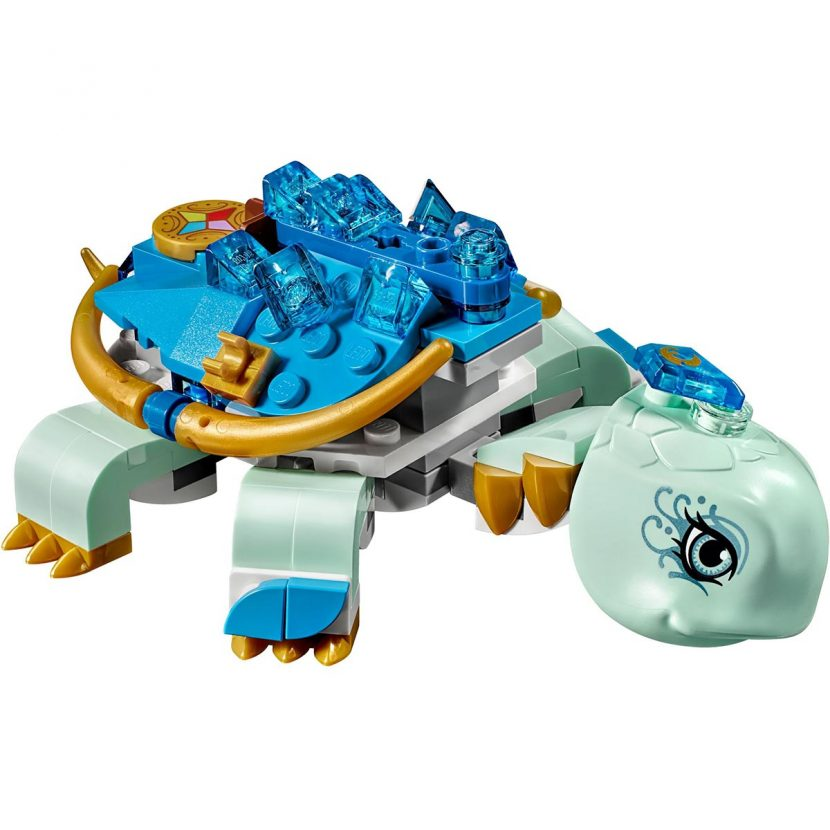 41191 Najda i zaseda vodene kornjače