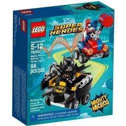 76092 Moćni malci: Betmen protiv Harli Kvin