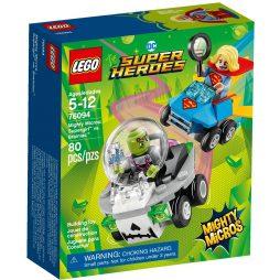 76094 Moćni malci: Super devojka protiv Brejnijaka