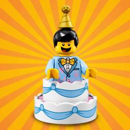 Tip iz rođendanske torte
