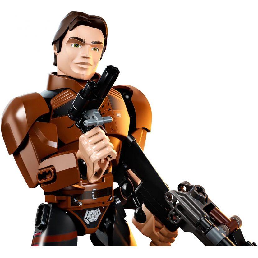 75535 Han Solo