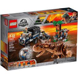 75929 Karnotaurusov beg