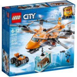 60193 Arktički vazdušni transport