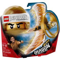 70644 Gospodar zlatnog zmaja
