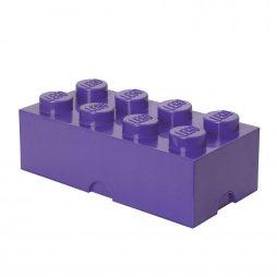 LEGO kutija za odlaganje (8): Ljubičasta