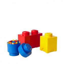 LEGO kutije za odlaganje set (3 kom)