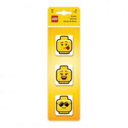 LEGO gumice za brisanje (3 kom)