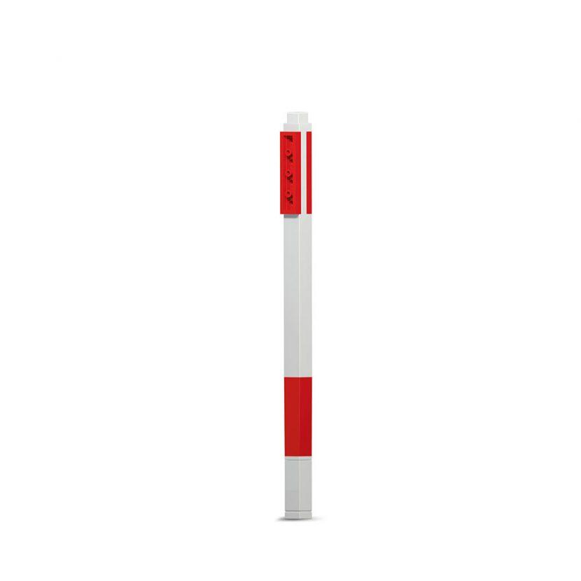 LEGO gel hemijske olovke (2 kom): Crvene