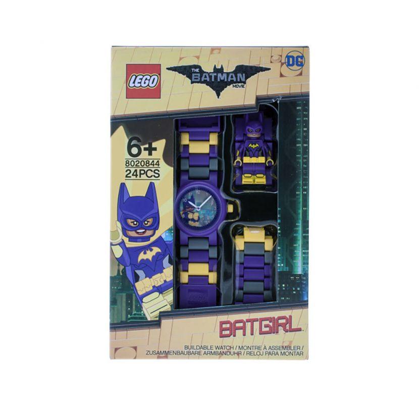 LEGO ručni sat: Betdevojka