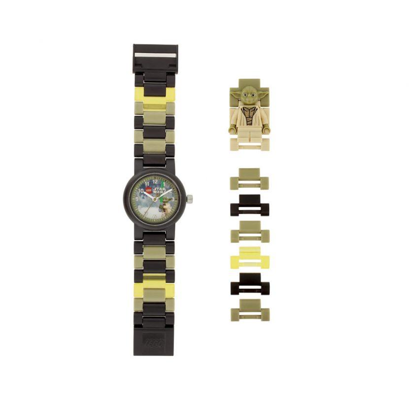 LEGO ručni sat: Džoker