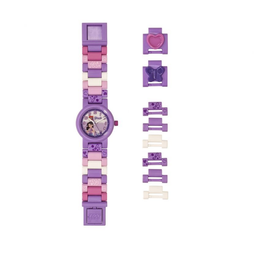 LEGO ručni sat: Ema