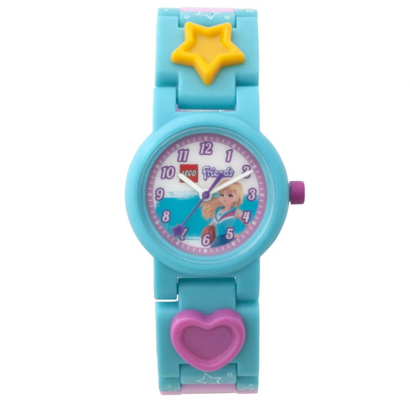 LEGO ručni sat: Stefani