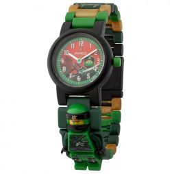 LEGO ručni sat: Lojd