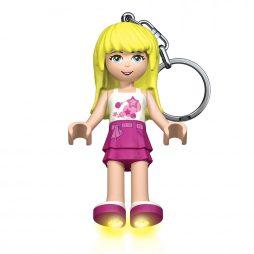 LEGO Friends privezak za ključeve sa svetlom: Stefani