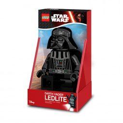 LEGO Star Wars lampa: Dart Vejder