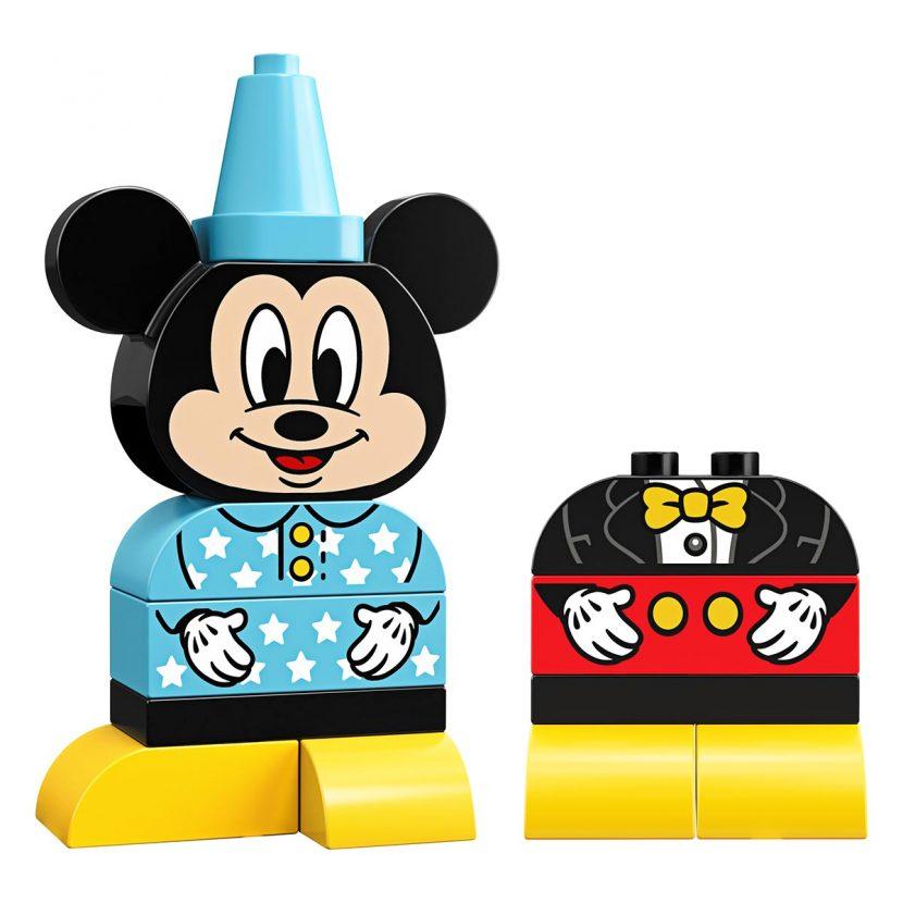 10898 Moj prvi Miki