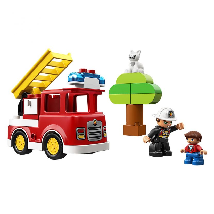 10901 Vatrogasni kamion
