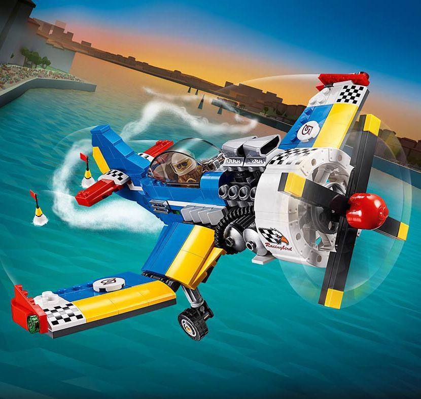 31094 Trkački avion