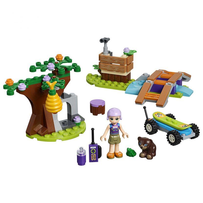 41363 Miina šumska avantura