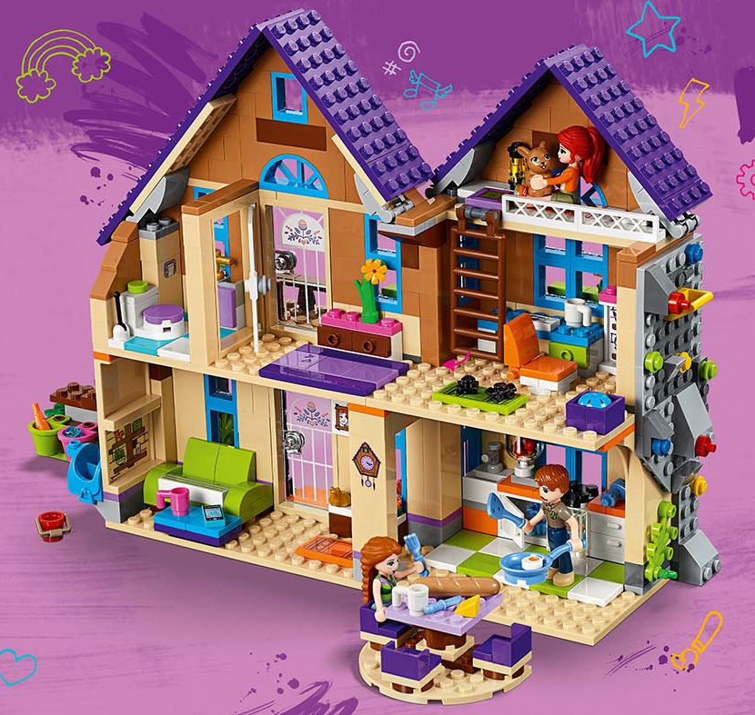 41369 Miina kuća