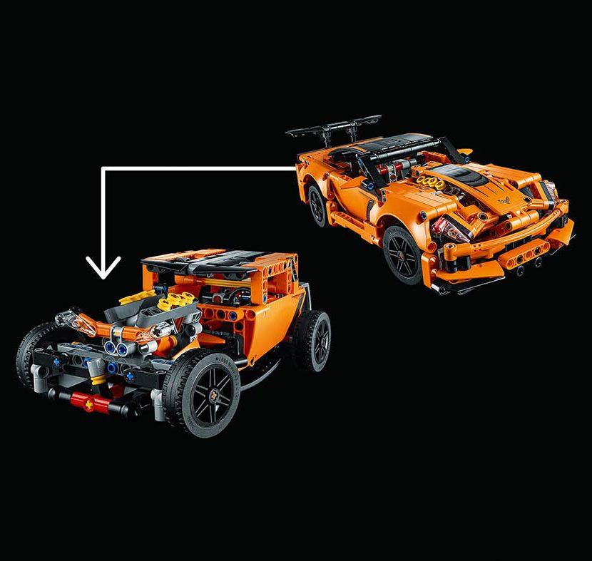 42093 Chevrolet Corvette ZR1