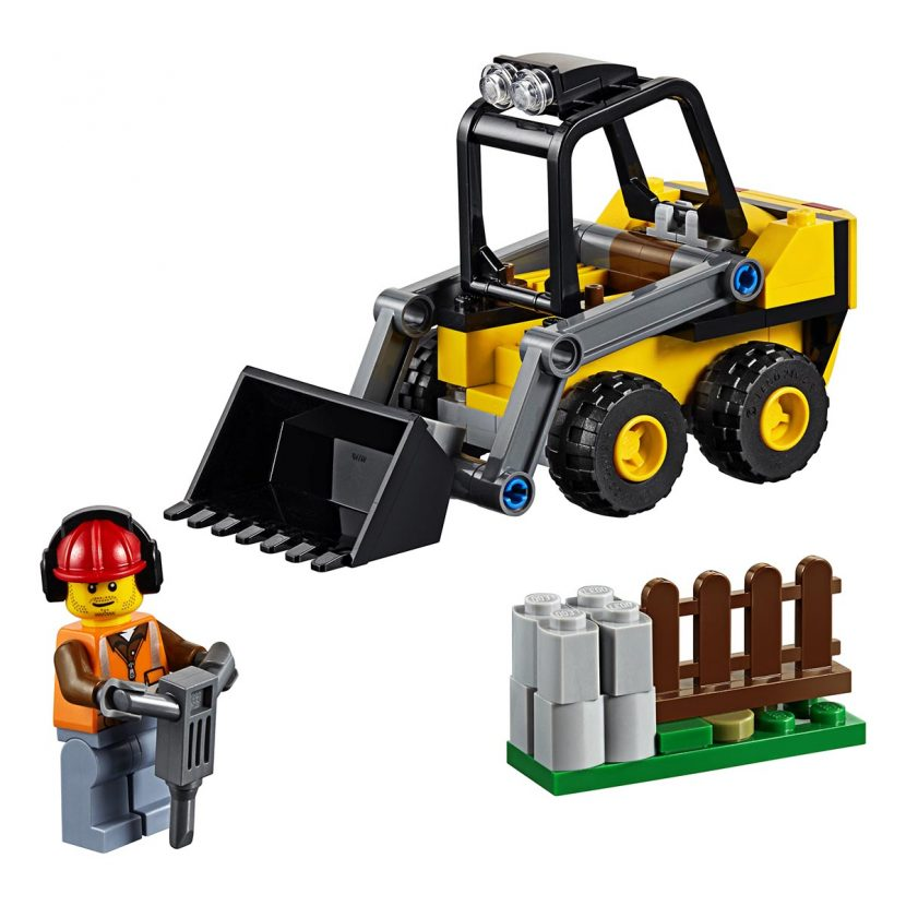 60219 Građevinski utovarivač