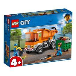 60220 Kamion đubretarac (4+)