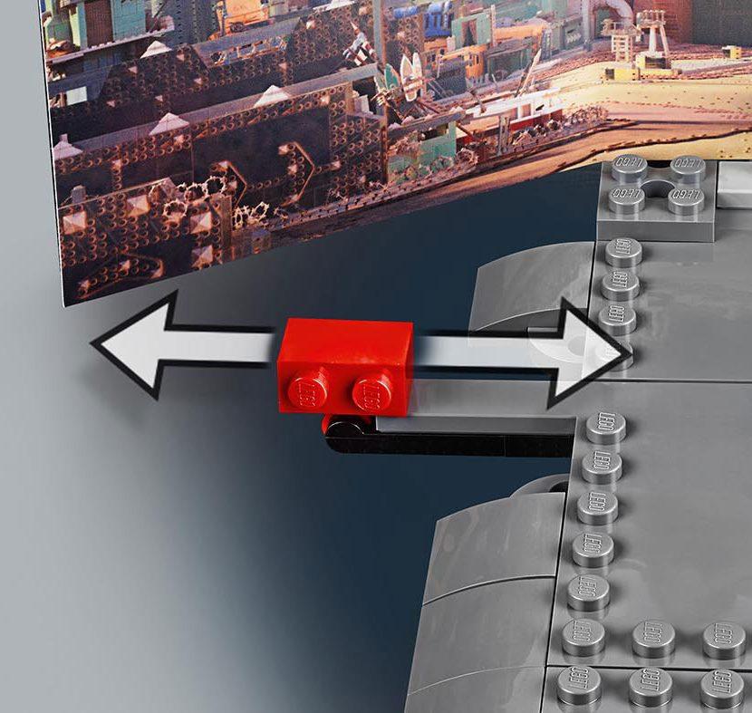 70820 LEGO set za snimanje filmova