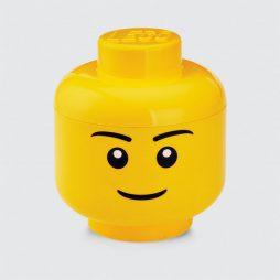 LEGO kutija za odlaganje (velika): Dečak