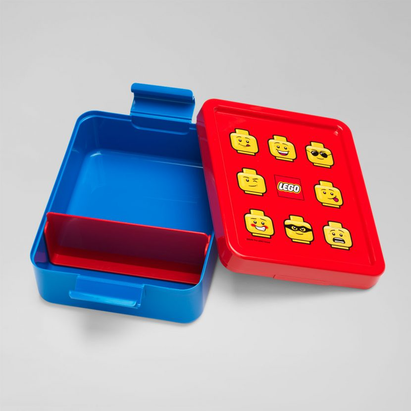 LEGO kutija za užinu: Klasik