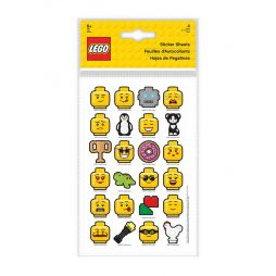 LEGO stikeri (96 kom)