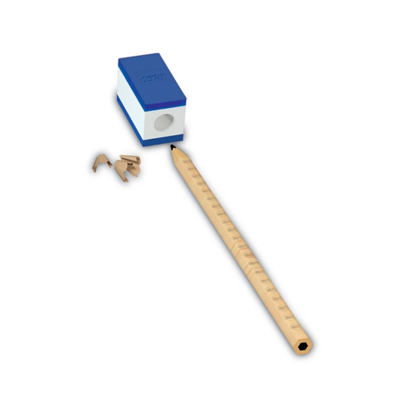LEGO rezači za olovke (2 kom)