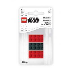 LEGO Star Wars 3 gumice za brisanje