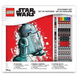 LEGO Star Wars set za crtanje