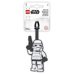 LEGO Star Wars etiketa za prtljag - Stormtruper
