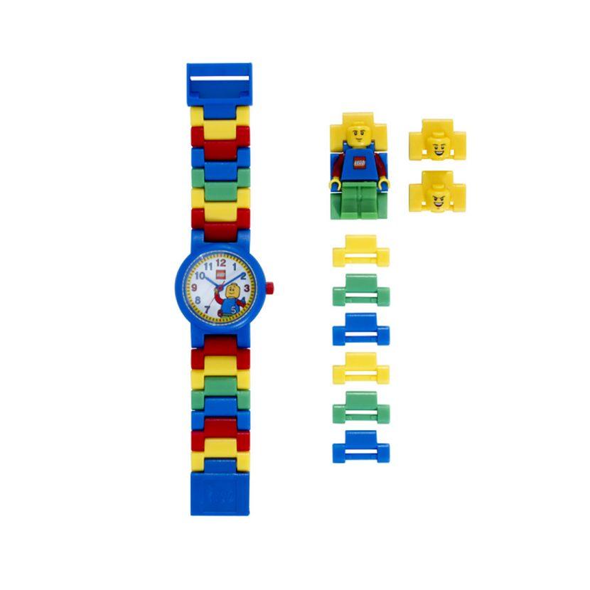 LEGO Classic sat: Dečak