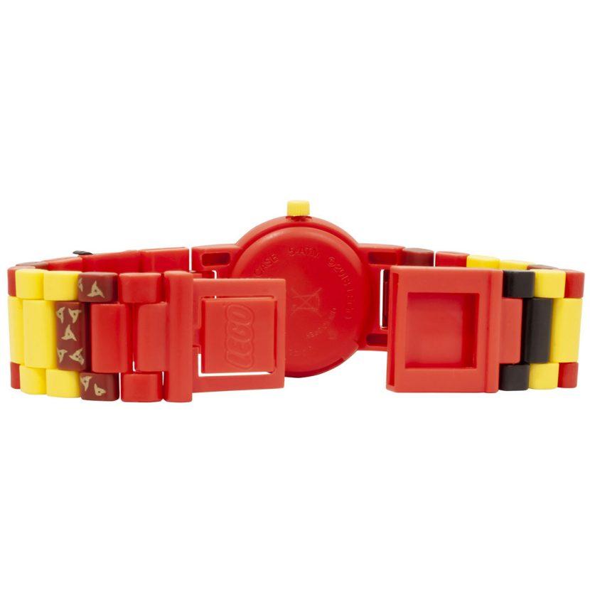 LEGO Ninjago ručni sat: Kaj