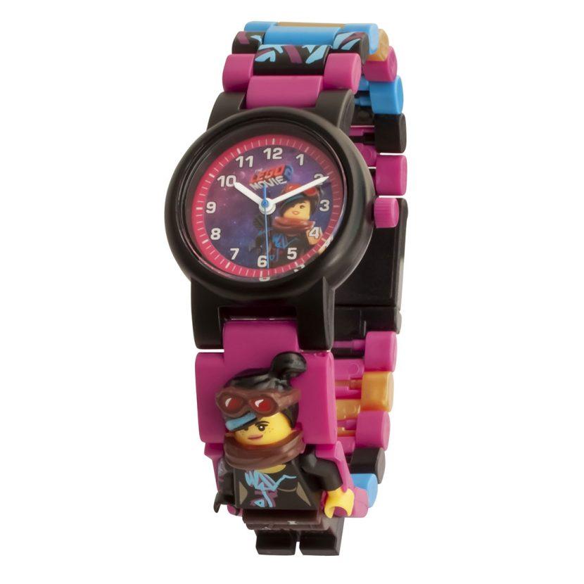 LEGO Film 2 ručni sat: Lusi