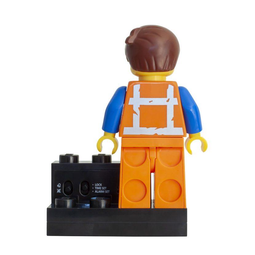 LEGO Film 2 stoni sat: Emet